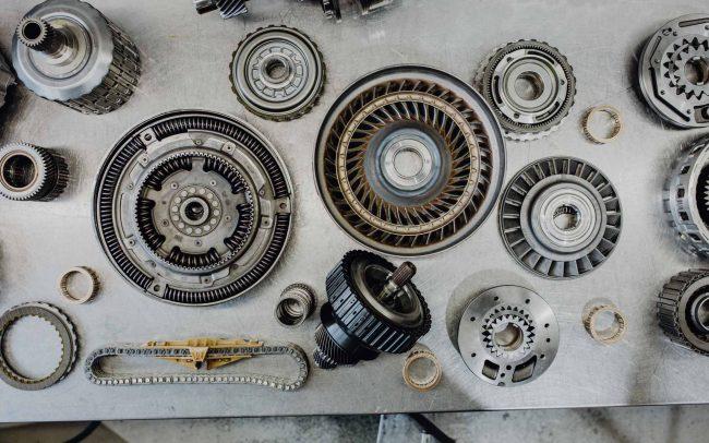 Der Wandler trennt und verbindet die Kupplung mit dem Motor – auch bei Automatik Getriebe Faupel in Berlin Lichtenberg