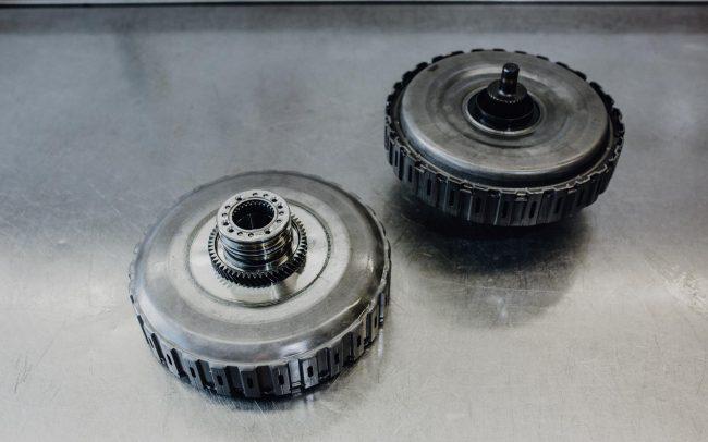 Wie schaltet ein Automatikgetriebe? Automatik Getriebe Faupel in Berlin Lichtenberg weiß es