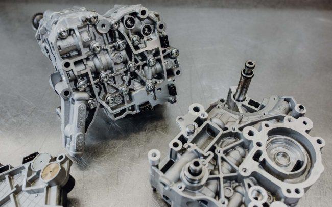 Die hydraulische Steuerung eines Getriebes erklärt Ihnen Automatik Getriebe Faupel in Berlin Lichtenberg